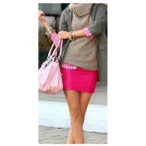 Limited Candy Pink Skirt